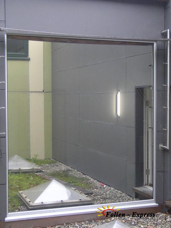 Spiegelfolie B80X3