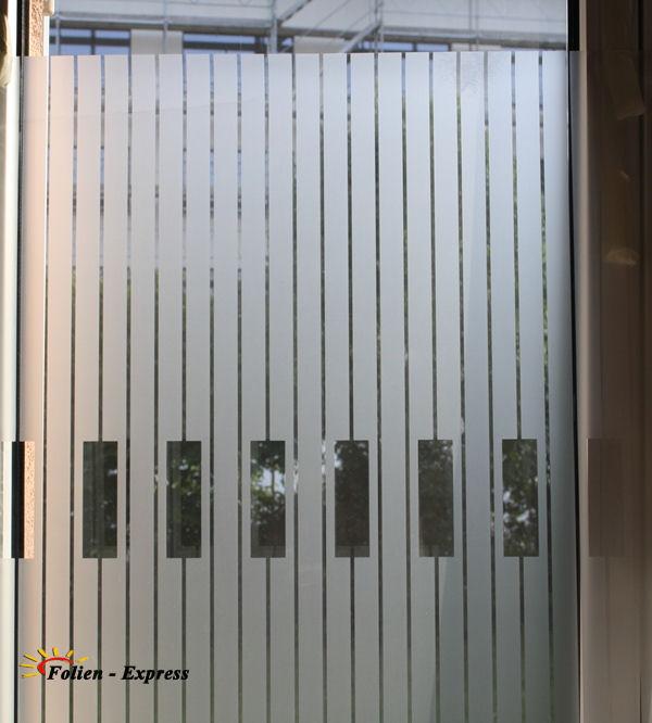 Sichtschutzfolie B41M11