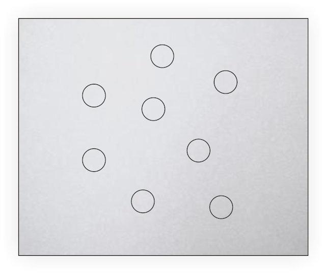 Blasenbildung Flachglas Folien