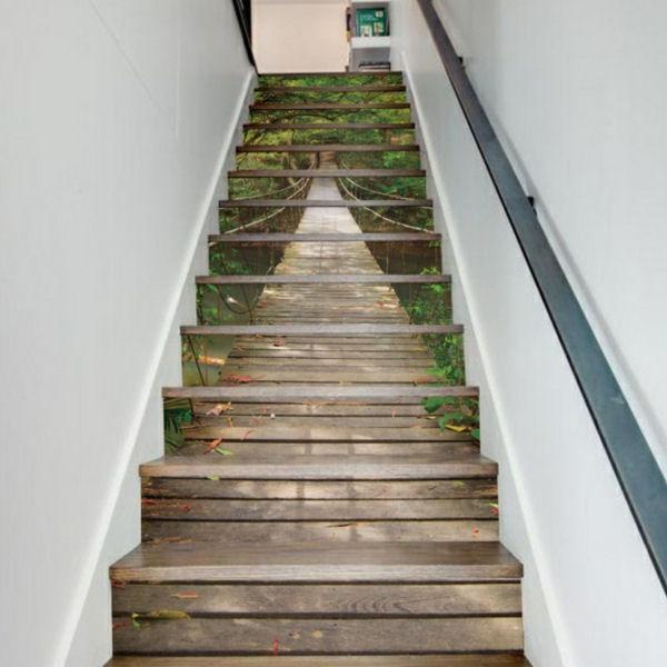 Treppenfolie T53