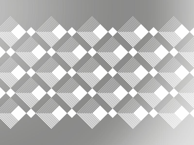 Sichtschutzfolie R-508 Detail