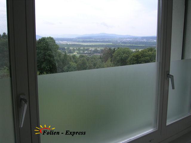 Sichtschutzfolie B35