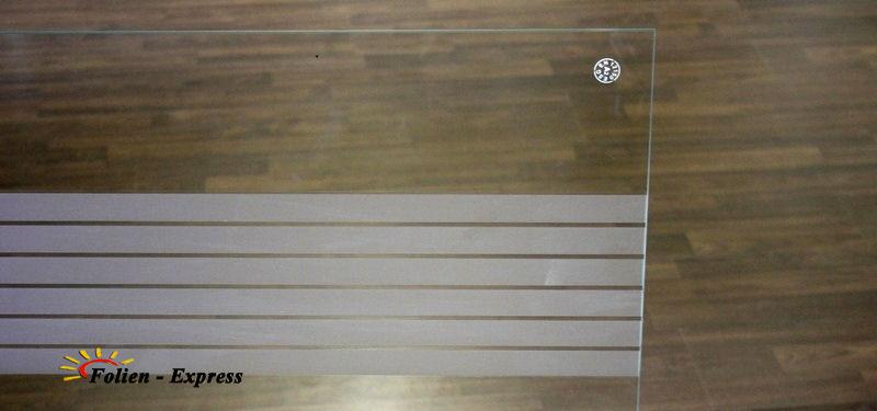 Markierungs Folie M-039