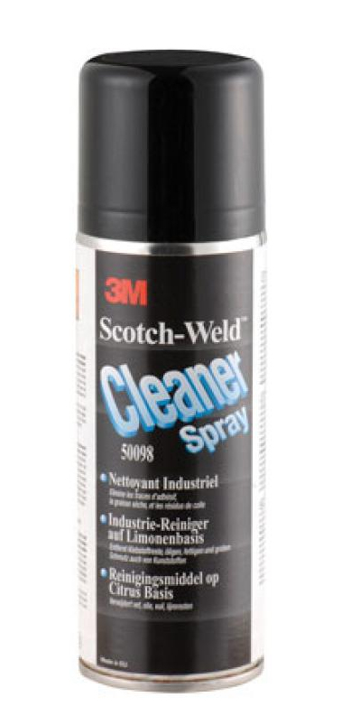 Cleaner Spray