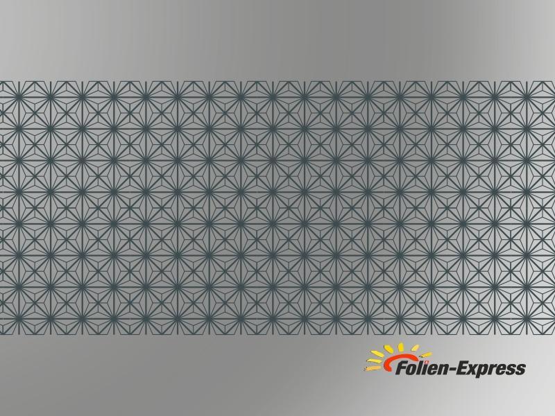 Sichtschutzfolie R-535 Detail