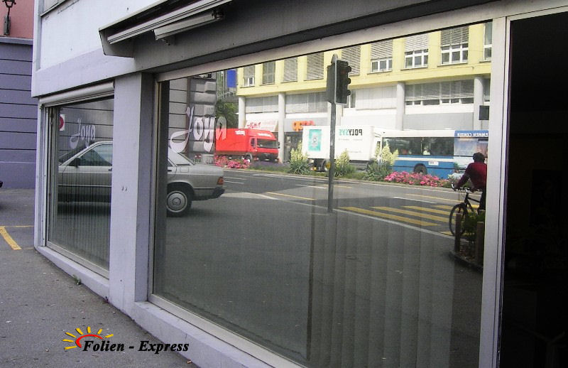 Spiegelfolie B80M2