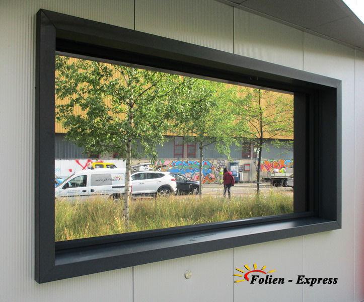 Spiegelfolie B80X1